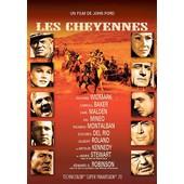 Les Cheyennes de John Ford