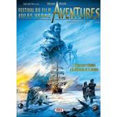 Festival Du Film Jules Verne Aventures - �dition Collector de G�rard Vienne