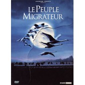 Le Peuple Migrateur de Jacques Perrin