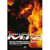 M:I-2 - Mission Impossible 2 de John Woo