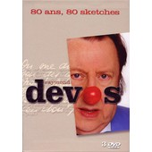 Devos, Raymond - 80 Ans, 80 Sketches de Christian Chevreuse