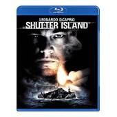 Shutter Island - Blu-Ray de Martin Scorsese