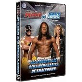 The Best Of Raw & Smackdown - Vol. 1