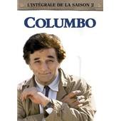 Columbo - Saison 2 de Nicholas Colasanto