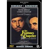 Les Fant�mes Du Chapelier de Claude Chabrol
