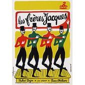 Les Fr�res Jacques de Andr� Flederick