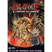 Yu-Gi-Oh! - Saison 3 - Le Royaume Des Ombres - Volume 8 - Et La Vie Reprend Son Cours