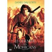Le Dernier Des Mohicans de Michael Mann