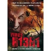 Virus H13n1 de Wolf Wolff