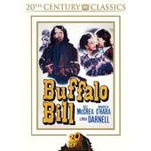 Buffalo Bill de William A. Wellman