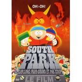South Park, Le Film - Plus Long, Plus Grand Et Pas Coup� de Trey Parker