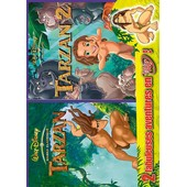 Tarzan + Tarzan 2 - Pack de Chris Buck