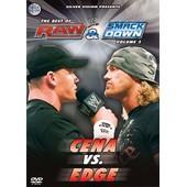 The Best Of Raw & Smackdown Vol. 3 : John Cena Vs. Edge