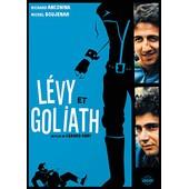 L�vy & Goliath de G�rard Oury
