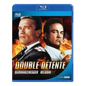 Double D�tente - Blu-Ray de Walter Hill