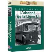 L'abonn� De La Ligne U - L'int�grale de Yannick Andr�i