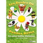 Les Dr�les De Petites B�tes - Les Plus Belles Histoires de Pierre Malek