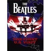 Beatles, The - The First U.S. Visit de Albert Maysles