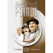 Agatha Christie : Poirot - Saisons 7 & 8 de Andrew Grieve