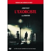 L'exorciste - Version 2000 de William Friedkin
