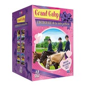 Grand Galop - Saisons 1 � 3 - Pack