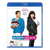 De L'autre C�t� Du Lit - Blu-Ray de Pascale Pouzadoux