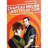 Chapeau Melon Et Bottes De Cuir - Int�grale - Vol. 5