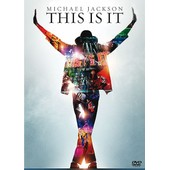 This Is It de Kenny Ortega