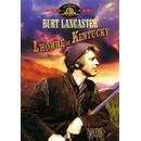 L'homme Du Kentucky (DVD Zone 2) - Burt Lancaster - DVD et VHS d'occasion - Achat et vente