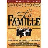 La Famille de Ettore Scola