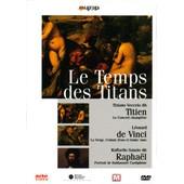 Palettes - Le Temps Des Titans de Jaubert Alain