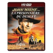 La Prisonni�re Du Desert - Hd-Dvd de John Ford