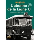 L'abonn� De La Ligne U - 1�re Partie de Yannick Andr�i