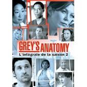 Grey's Anatomy (� Coeur Ouvert) - Saison 2 de Peter Horton
