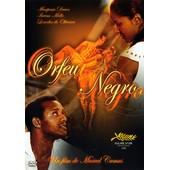 Orfeu Negro - �dition Prestige de Marcel Camus