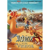 Ast�rix Et Les Vikings de Stefan Fjeldmark
