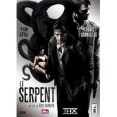 Le Serpent - �dition Collector de Eric Barbier