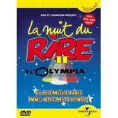 La Nuit Du Rire Ii � L'olympia