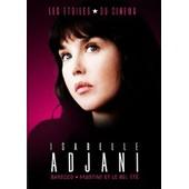 Les Etoiles Du Cinema : Isabelle Adjani - Barocco + Faustine Et Le Bel �t� - Pack de Andr� T�chin�