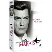 Jean Marais : Nez De Cuir, Gentilhomme D'amour + Le Capitan - Pack de Yves All�gret