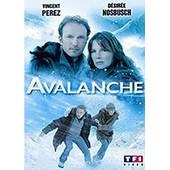 Avalanche de J�rg L�hdorff