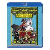Les Aventures Du Baron De Munchausen - �dition 20�me Anniversaire - Blu-Ray de Terry Gilliam