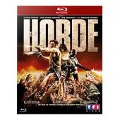 La Horde - Blu-Ray de Yannick Dahan