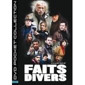 Faits Divers de Bill Barluet