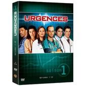 Urgences - Saison 1 - Coffret 1 de Mimi Leder
