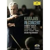 Karajan In Concert de Vojtech Jasny