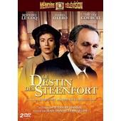 Le Destin Des Steenfort de Jean-Daniel Verhaeghe
