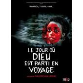 Le Jour O� Dieu Est Parti En Voyage de Philippe Van Leeuw