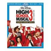 High School Musical 3 - Nos Ann�es Lyc�e - Version Longue - Blu-Ray de Kenny Ortega