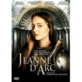 Jeanne D'arc de Christian Duguay